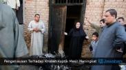 Mesir Tangkap 18 Orang Pelaku Teror & Pembakaran Rumah Kristen Koptik