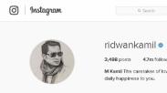 Ridwan Kamil Minta Maaf Tidak Bisa Amankan Natal di Sabuga