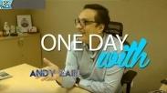 Andy Zain: Startup Bukan Cuma Cari Untung Tapi Untuk Memberi Dampak & Value