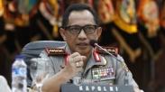 Kapolri Harapkan Fatwa MUI Mempertimbangkan Kebhinekaan Indonesia