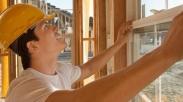 Membangun Rumah Dengan Kayu Basah