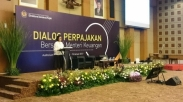 Sri Mulyani Ajak Pendeta & Pastor Dorong Umat Ikut Pengampunan Pajak