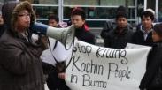 2 Pendeta Myanmar Hilang, Pemerintah Dituding Melakukan Penculikan