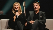 Tumbuh Pesat, Darlene Zschech Puji Para WL yang Berani Ekspresikan Iman Lewat Musik