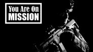 Tuhan Punya Sebuah Misi Khusus Untukmu!