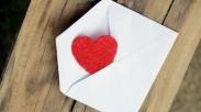 Sebuah Surat Cinta Untuk Yesus