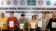 Ini Seruan 6 Tokoh Lintas Agama Kepada Umat Jelang Pilkada DKI Jakarta Putaran ke Dua