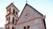 ISIS Serang Pos Polisi di Dekat Gereja Mesir, 1 Orang Tewas