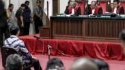Divonis Dua Tahun Penjara, Ahok Langsung Dibawa Ke Penjara Cipinang