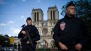 Teroris Tak Selalu Identik Bom dan Senapan, Di Paris Mereka Pakai Palu dan Pisau Dapur