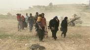 Mengerikan, ISIS Pakai Anak-anak Jadi Tameng  Manusia dan Bantai 231 Orang di Mosul