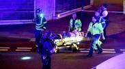 Walikota London Sadiq Khan Sebut Serangan di Dekat Masjid Finsbury Park Teror Mengerikan