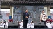 Inilah Profil Pendeta Shephard Supit, Perwakilan PGIW Jakarta di Acara Milad FPI