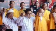 PKB Dialog Dengan Pemuka Agama Budha, Tegaskan  Konflik  Rohingya Bukan Karena Agama