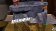 Fakta Alkitab : Batu Kilangan, Penting Untuk Kehidupan dan Juga Sebagai Alat Hukuman
