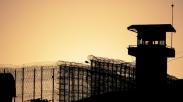 Berada Dipenjara Tidak Hilangkan Kasih Para Narapidana di Texas, Mereka Sumbang Korban Badai $54k