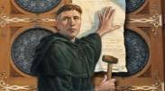 5 Fakta Unik Ini Wajib Kamu Tahu Jelang Perayaan 500 Tahun Reformasi Gereja Loh..