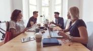 Hidupkan Kantor Agar Karyawan Makin Betah Dengan 4 Cara Ini