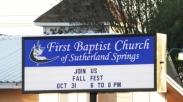 Kemlu RI Nyatakan Saat Ini Tidak Ada WNI Yang Jadi Korban Penembakan Gereja First Baptist