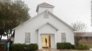 Setelah Penembakan, Gereja di Texas Ini Akan Ditutup dan Dijadikan Monumen Peringatan