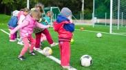 Anak Mau Jadi Pemain Bola Jangan Dilarang, Ini 6 Alasan Mengapa Profesi Ini Menjanjikan!