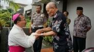 Uskup Semarang Ucapkan Terima Kasih Pada Buya Syafii Karena Sudah Lakukan Hal Ini