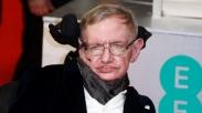 Stephen Hawking, Fisikawan Yang Tak Percaya Kehidupan Setelah Kematian Ini Meninggal Dunia