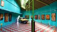 Menikmati Sisi Lain Tempat Wisata di Yogyakarta Dengan Mampir ke Affandi Museum Yang Artistik