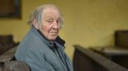 Menyedihkan, Gereja di Inggris Ini Jemaatnya Tinggal Satu Orang, Seorang Kakek Tua
