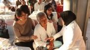 Kunjungi dan Santuni Keluarga Korban Bom Surabaya, Wali Kota Risma Sebut Aksi Bayu Heroik