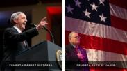 Dua Pendeta Kontroversial Ini Pimpin Doa Peresmian Kedutaan Amerika Di Yerusalem