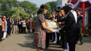 Istri Bayu Korban Bom Surabaya Mengaku Sudah Ampuni Pelaku, dan Ini Doa Dia