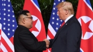 Jadi Presiden Pertama yang Kunjungi Korea Utara, Paus Layangkan Pujian ke Donald Trump