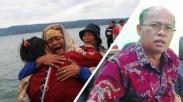 PGI Sumut Ikut Bersuara Soal Kecelakaan Kapal di Danau Toba: Pejabat Terkait Harus Mundur