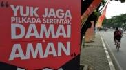 Besok Pilkada, Yuk Doakan 5 Daerah Di Indonesia  Yang Dianggap Paling Rawan Ini!