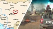 Mengerikan, Lebih Dari 200 Orang Kristen Nigeria Tewas Dibantai pada 23-24 Juni Lalu!