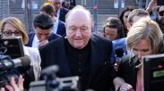 PM Turnbull Minta Paus Copot  Uskup Agung Australia Ini Karena Menutupi Kasus Pedofil