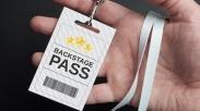 Bukan Sekedar Backstage Pass, Tuhan Ingin Memiliki Hubungan Yang Intim Dengan Kita