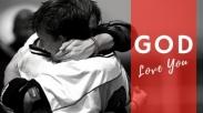 Ketika Engkau Sedang Terpuruk, Dia Tetap Mengasihimu dan Ulurkan Tangan Untuk Menolongmu