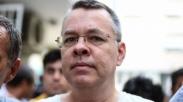 Perundingan Turki dan Amerika Alot, Pendeta Andrew Brunson  Jadi Pion Politik