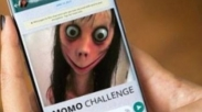 Mengerikan! Dua Anak Di Kolombia Bunuh Diri Karena Main Momo Challenge