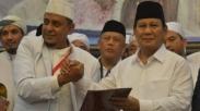 GNPF Dukung Prabowo-Sandi, Minta Keadilan Yang Sama Baik Umat Islam Maupun Agama Lain
