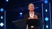 Pendeta Ini Katakan Orang Kristen Tak Perlu Perjanjian Lama, Cukup 1 Perintah Yesus Saja