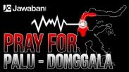 Ikut Berempati, HUT TNI dan Pembukaan Asian Para Games Ambil Waktu Khusus Doakan Palu