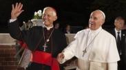 Kunjungan ke Panama, Paus Desak Anak Muda Hindari Dosa Ini…