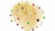 Pohon Natal Tumbleweed, Pengorbanan Seorang Ibu di Untuk Buah Hatinya