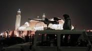 Presiden Mesir Resmikan Gereja Katedral Terbesar Di Timur Tengah