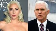 Ini Sebabnya Lady Gaga Kritik Wapres Mike Pence Sebagai Contoh Orang Kristen TerBuruk!
