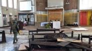 Dua Bom Serang Gereja Filipina 20 Orang Tewas, ISIS Klaim Dalang Peristiwa Sadis Ini!