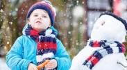 Mengenali Berkat Terselubung, Seperti Saat Badai Salju Ketika Musim Dingin